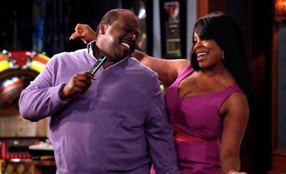 The Soul Man TV show on TV Land season 4