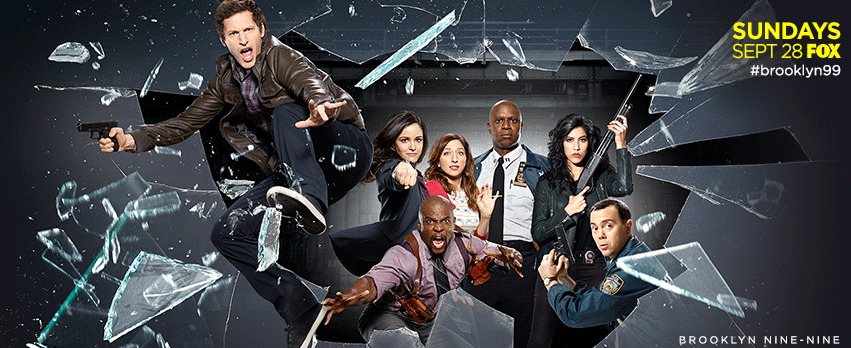 Chances Quotes Wallpaper Brooklyn Nine Nine Tv Show On Fox Latest Ratings Cancel