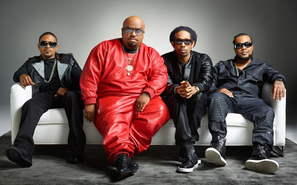 CeeLo Green's The Good Life TV show cancelled