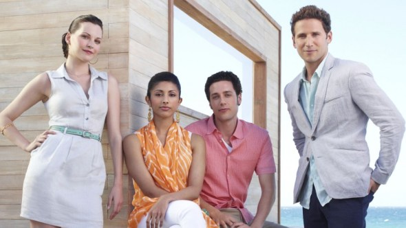 Royal Pains TV show: cancel or season 7?