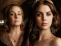 Reign TV show on The CW ratings