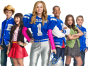 Bella and the Bulldogs TV show on Nickelodeon: season 2