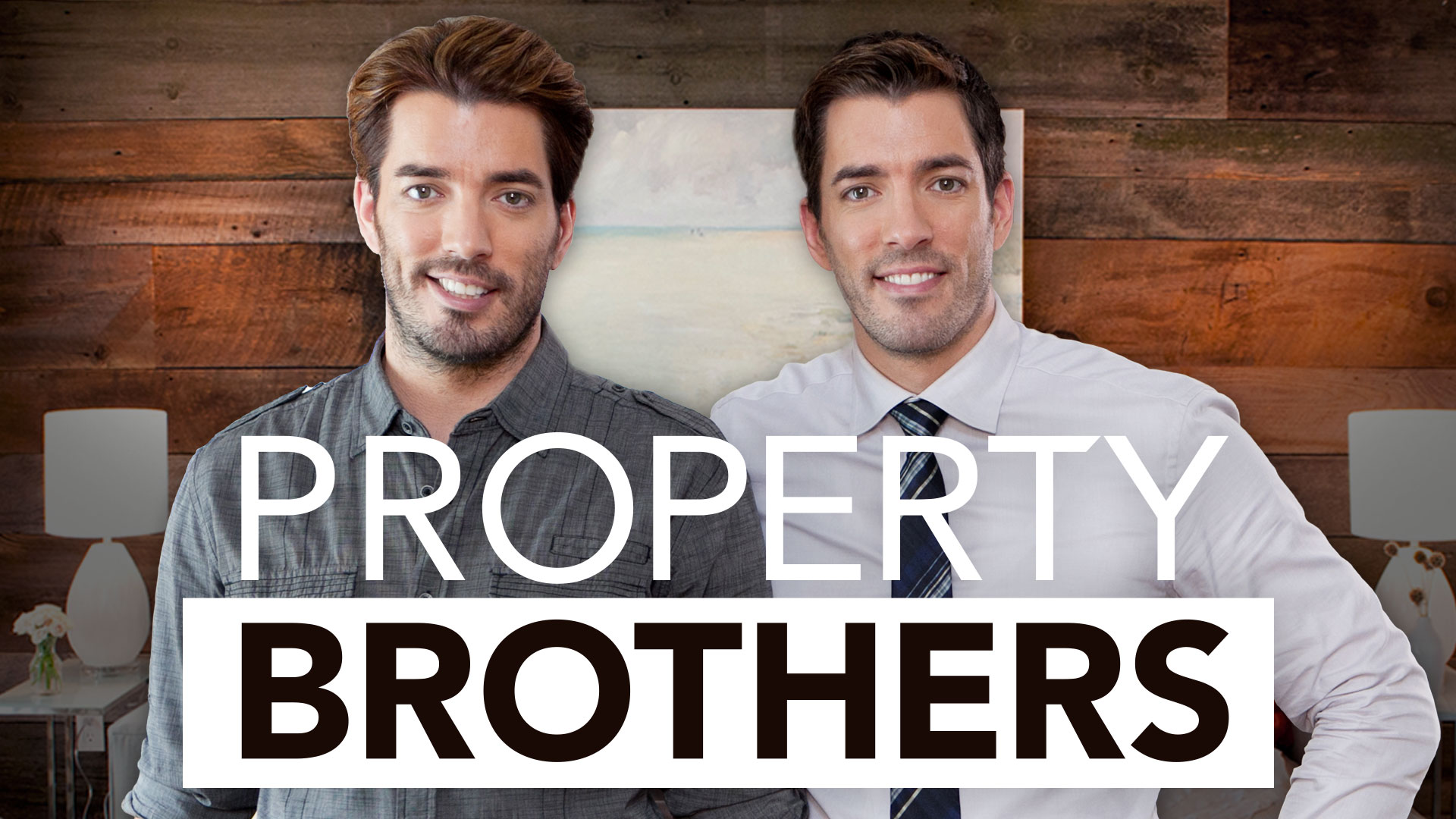 Can You Email The Property Brothers
