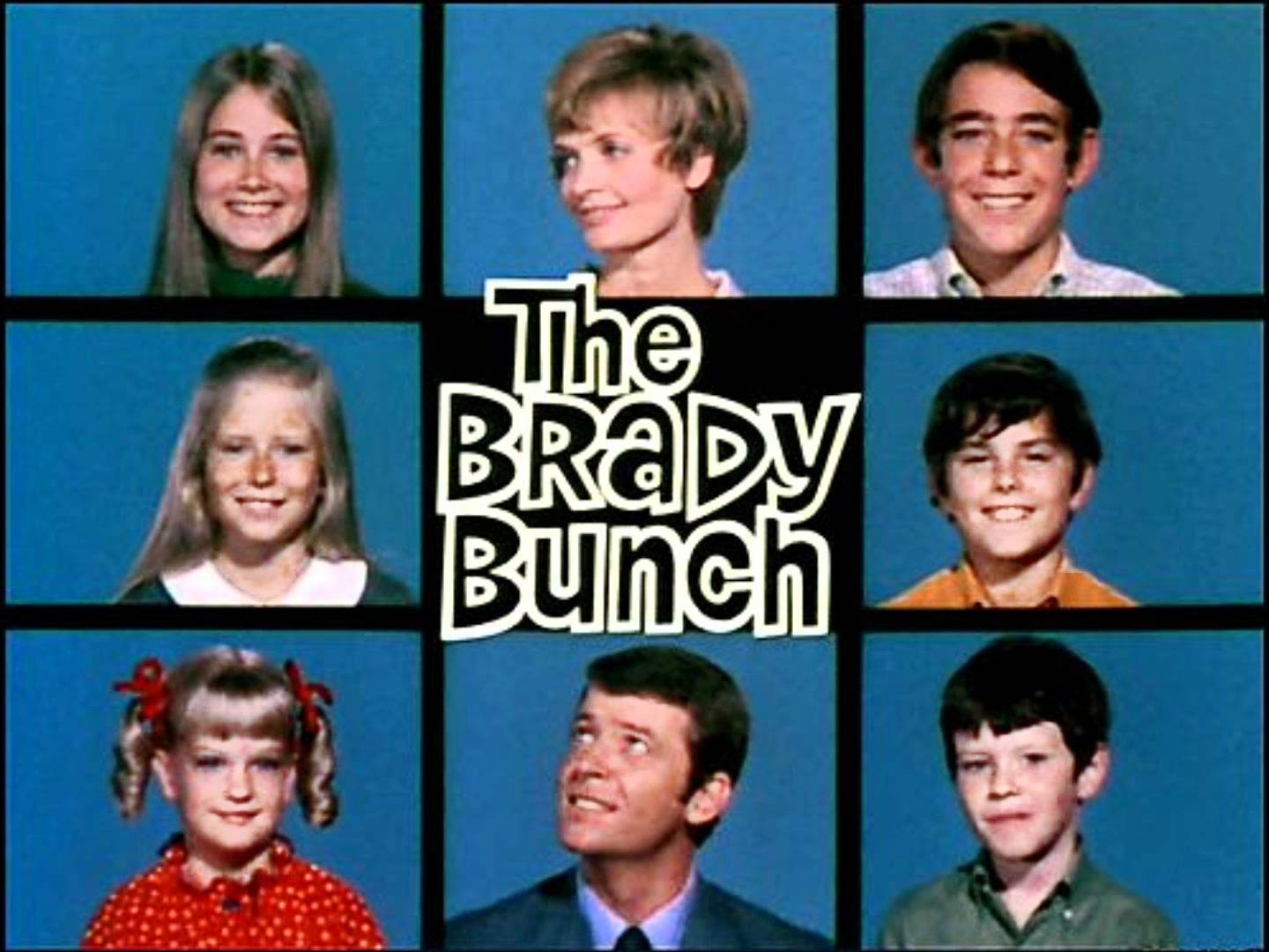 The Brady Bunch and Mi...