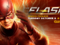 The Flash TV show on The CW: ratings (cancel or renew?)
