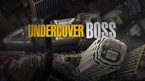 Fridays Menu Undercover Boss: Cbs Announces First Episodes Of Seventh