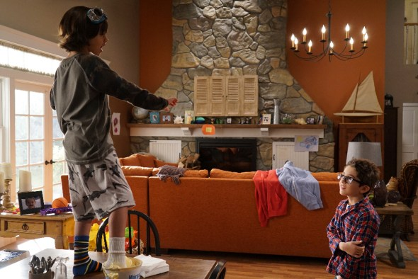 show stuck middle disney channel releases preview photos sitcom