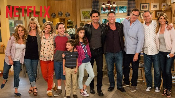 Fuller House: Netflix Releases Behind-the-Scenes Featurette - canceled ...