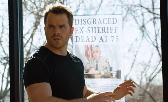 Second Chance Tv Show Canceled Already By Fox
