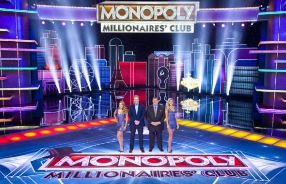 monopoly millionaire tv game show