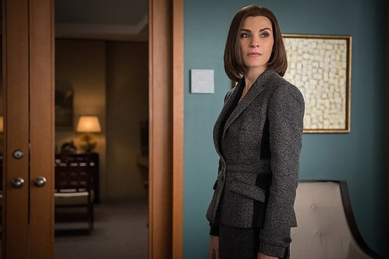 CBS' The Good Wife + 46 others