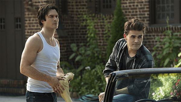 'The Vampire Diaries' Season 8: Most Likely Its Last Run