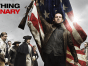 Turn Washingtons Spies TV show on AMC: ratings (cancel or renew?)