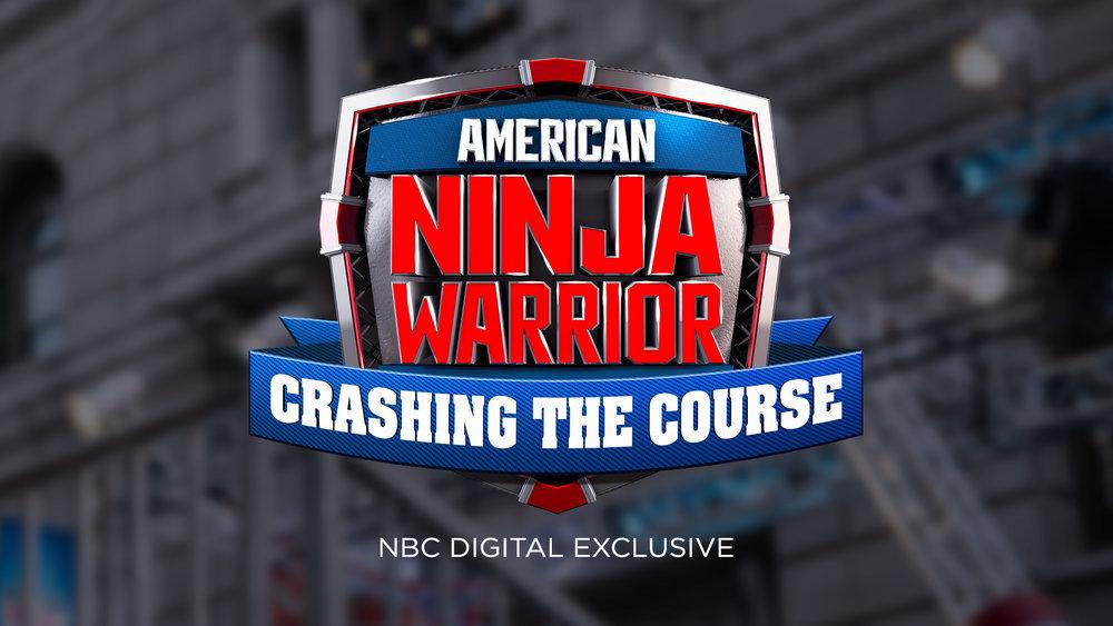 Esquire Network Renews American Ninja Warrior Spin-Off