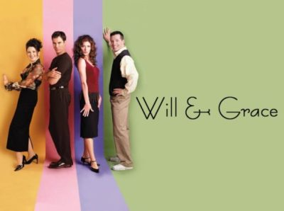 Will & Grace: The Cast Reunites; Series to Return? - canceled TV shows - TV Series Finale