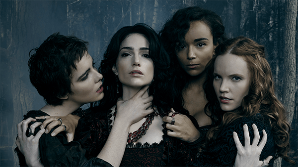 Marilyn Manson Quotes Wallpaper Salem Would You Watch Season Four On Wgn America
