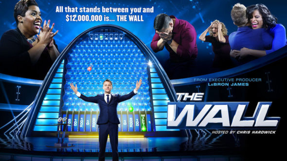 The Wall Season Two Ratings - canceled TV shows - TV Series Finale