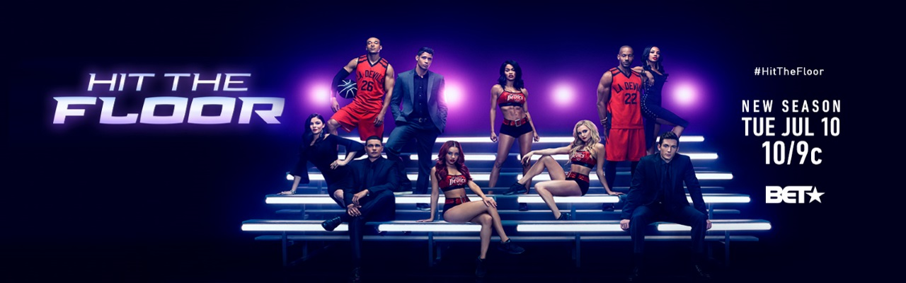 Hit The Floor Tv Show On Bet Ratings Cancel Or Season 5