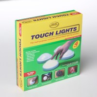 touch lights
