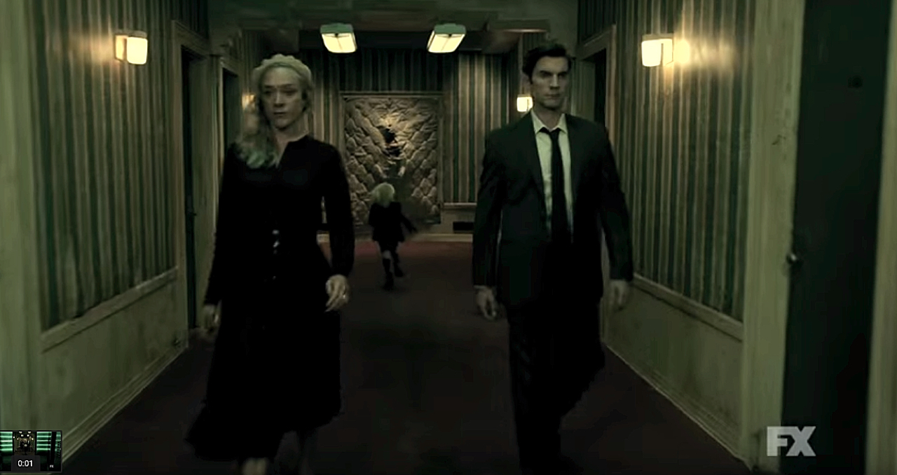 american horror story meet the ghosts of mississippi
