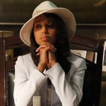 'Scandal' Season Finale Review: White Hat's Back On