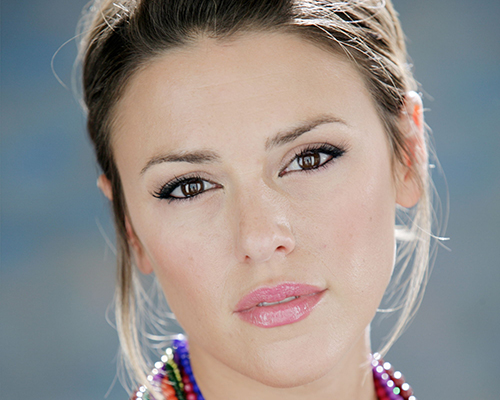 Elizabeth Hendrickson Young and the Restless