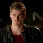 """The Tomorrow People -- """"Girl Interrupted"""" -- Image Number: TP103a_0138.jpg --Pictured: Luke Mitchell as John --  Photo: Cate Cameron/The CW --  ©2013 The CW Network, LLC. All rights reserved."""