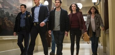 'Grimm' Review: 'Tribunal'