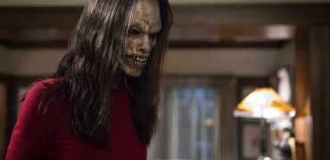'Grimm' Review: 'Trial by Fire'
