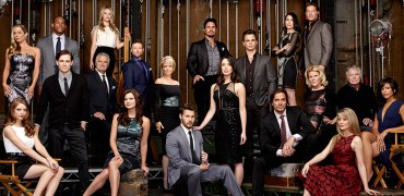 'The Bold and the Beautiful' Celebrates 28 Years on Television