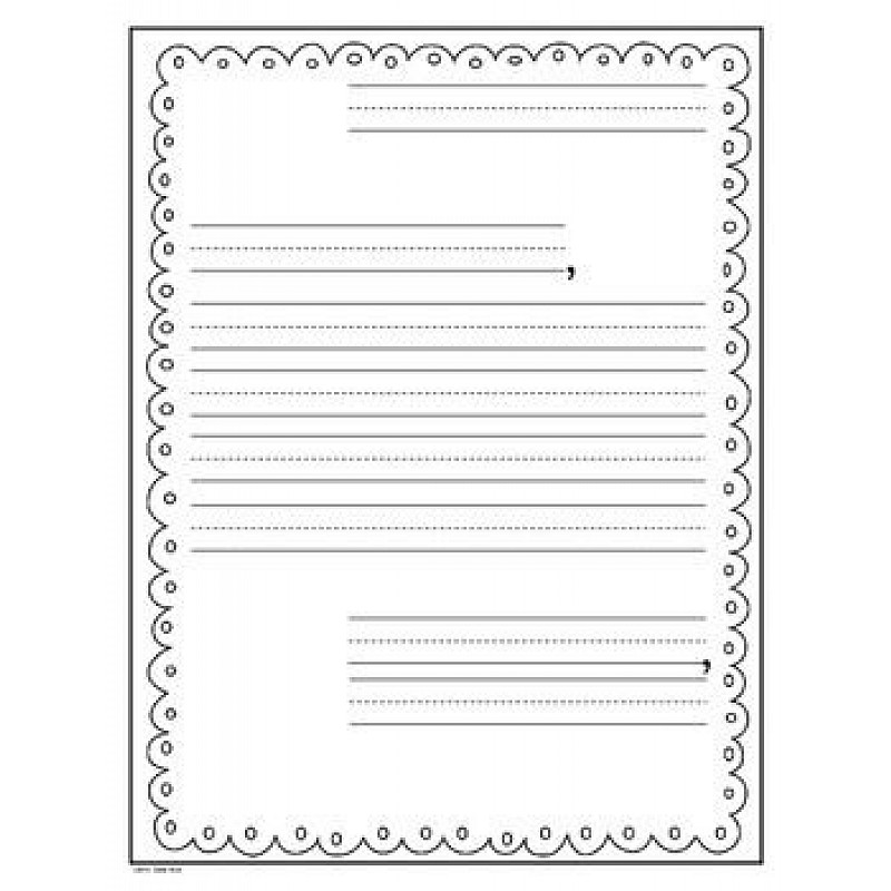 Workshop Letter Writing Templates \ More-Grade 1 \ 2 - letter writing template