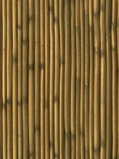 3d Faux Stone Wallpaper Bamboo Wallpaper