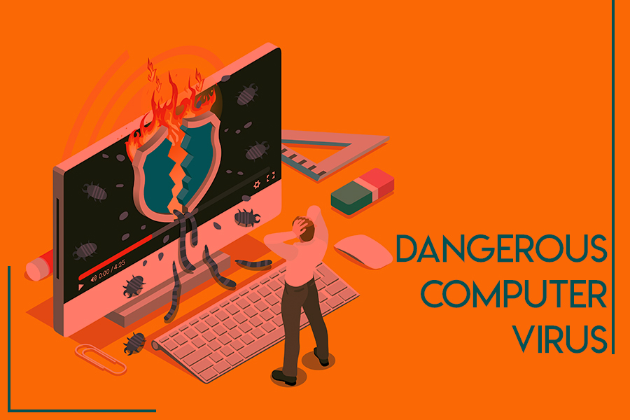 Cyber Threat Latest Computer Virus In 2019 {Updated March 2019}