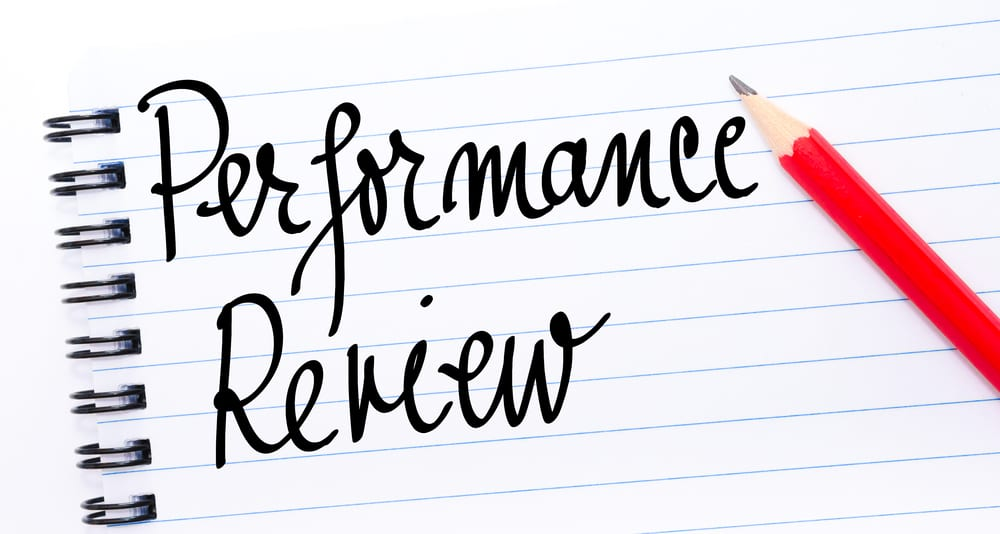 How to Create a Winning Small Business Performance Review Process - performance reviews