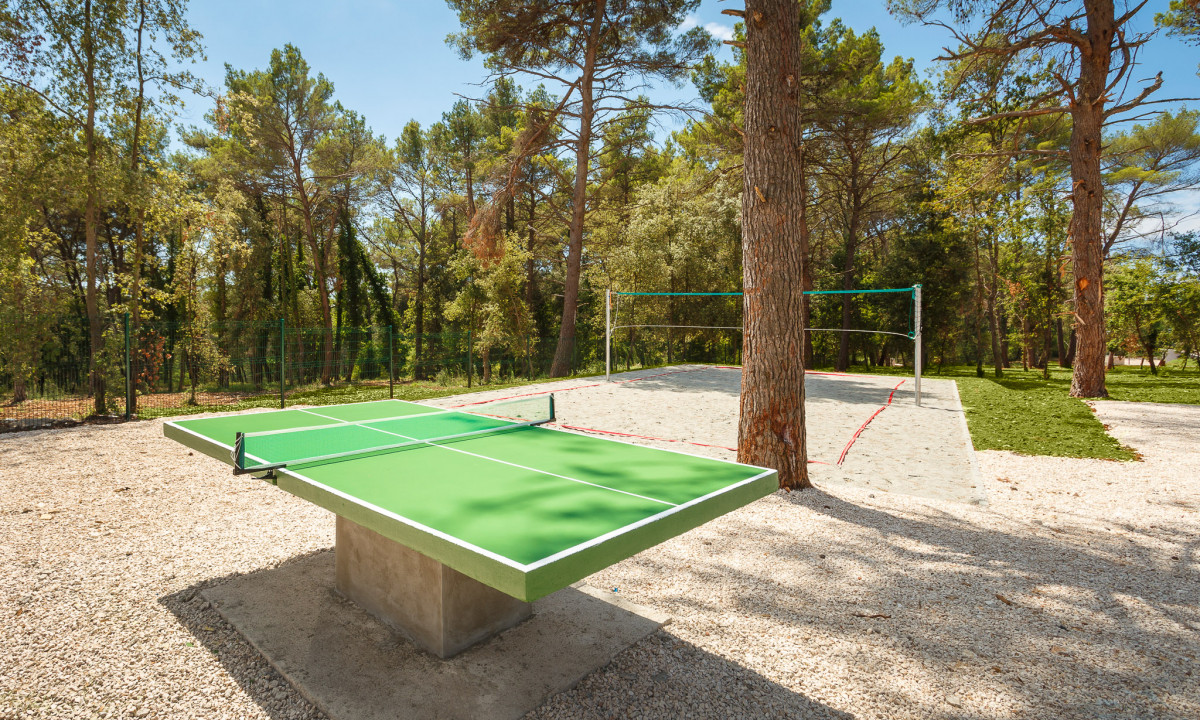 Campings Istrie Met Zwembad Camping Santa Marina Boutique | Istrië | Kroatië| Allcamps