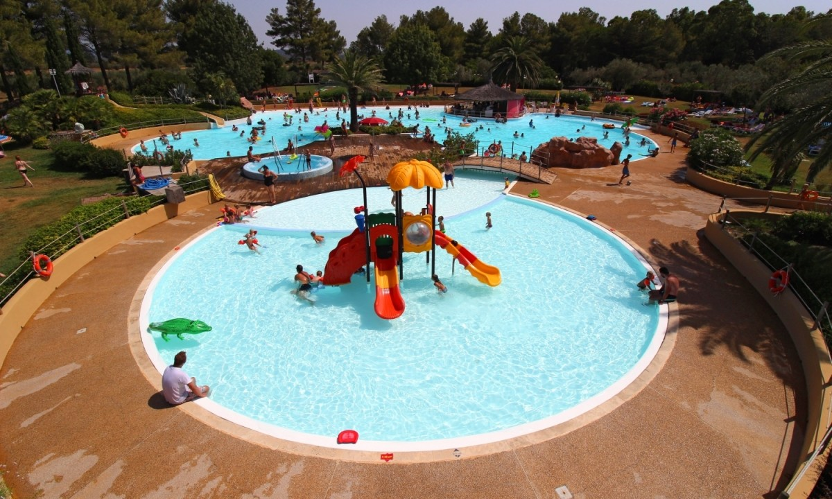 Camping Toscaanse Kust Zwembad Camping Le Capanne Toscane Italië Allcamps