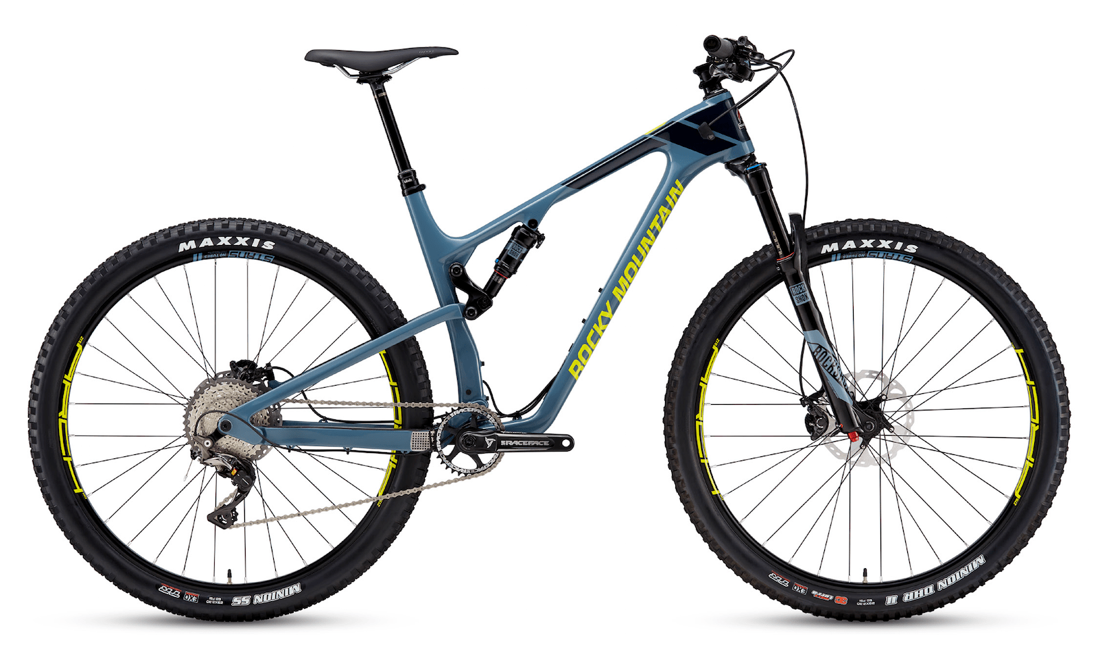 Rmb Modulhaus Preise Rocky Mountain Zeigt 2017er Element 29er Fully