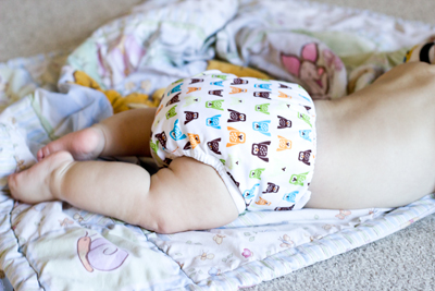 Thirsties Cloth Diaper Cover