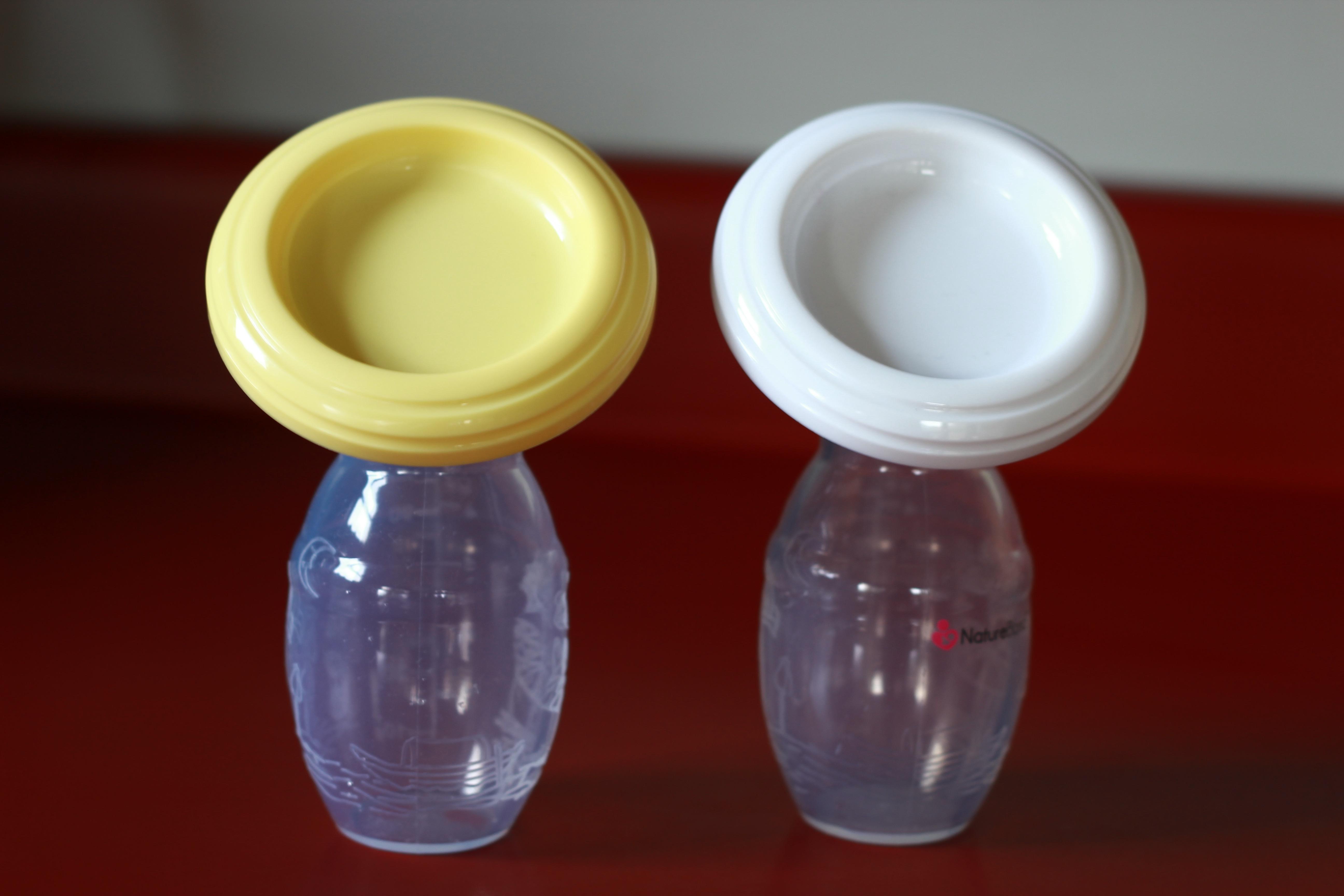 Soft Manual Breast Pumps