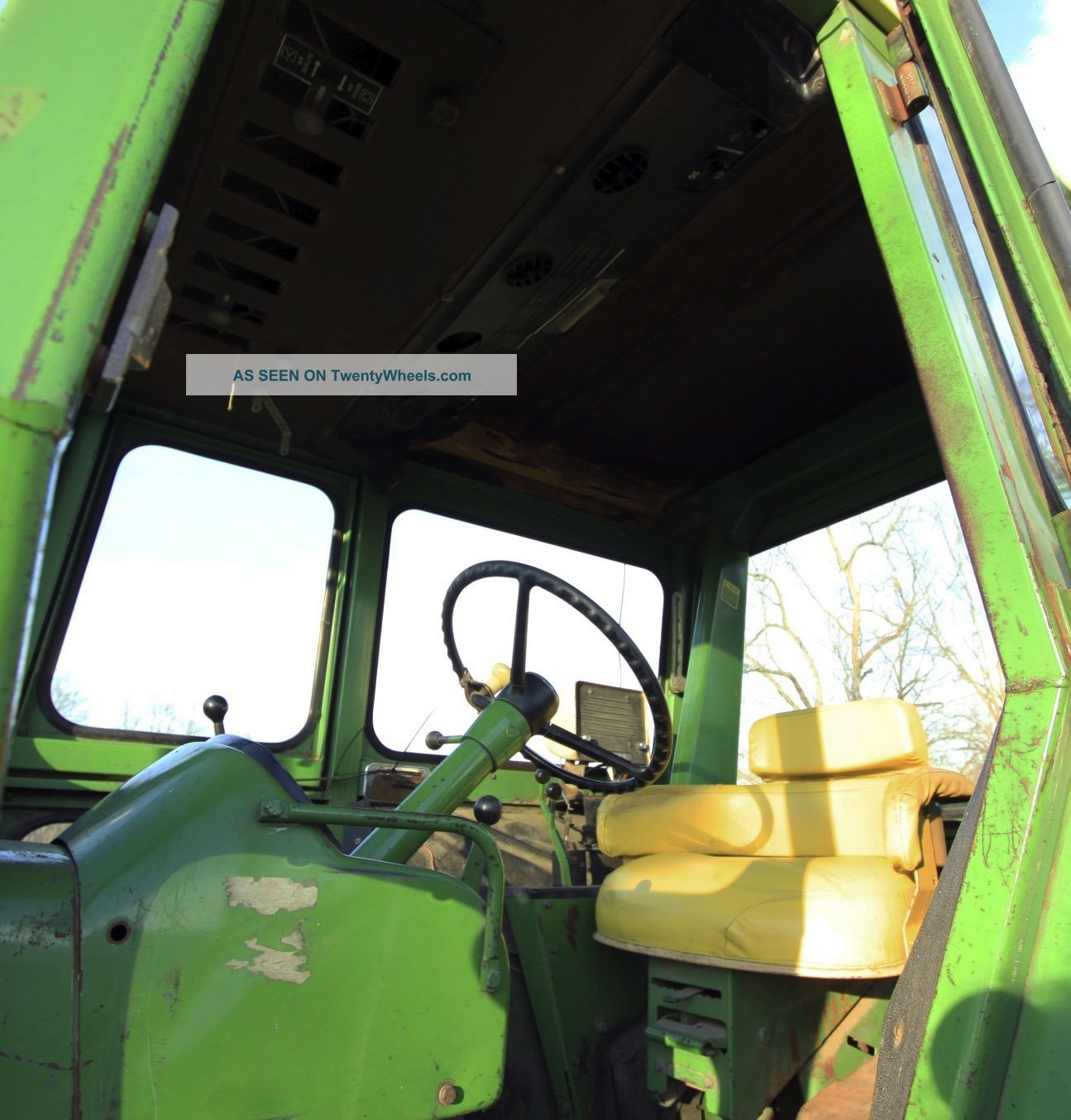 Desil John Deere 4320 Wiring Diagram Fuse Box Schematic Tractor Specs Images Of Home Design On
