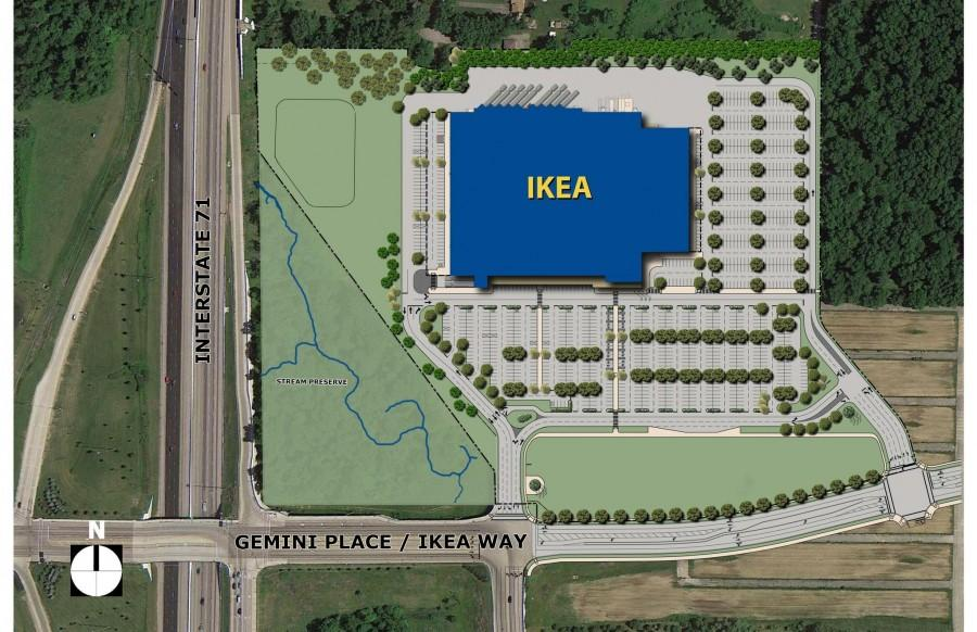 Ikea Columbus Hours Ikea Opens Store In Columbus – Twhs News
