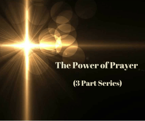 The Power of Prayer (2)
