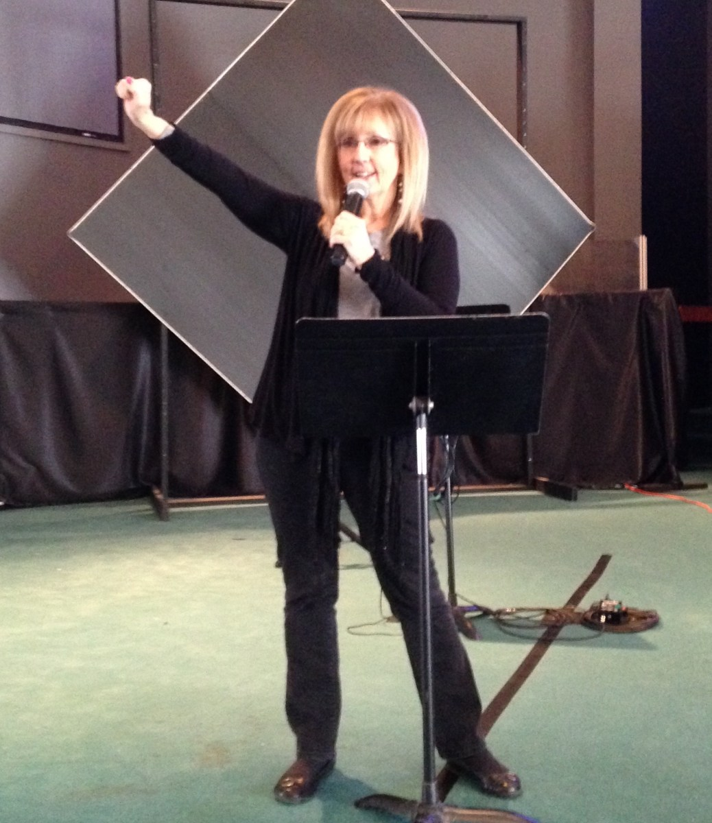Teaming with Pastors for Healthy Churches