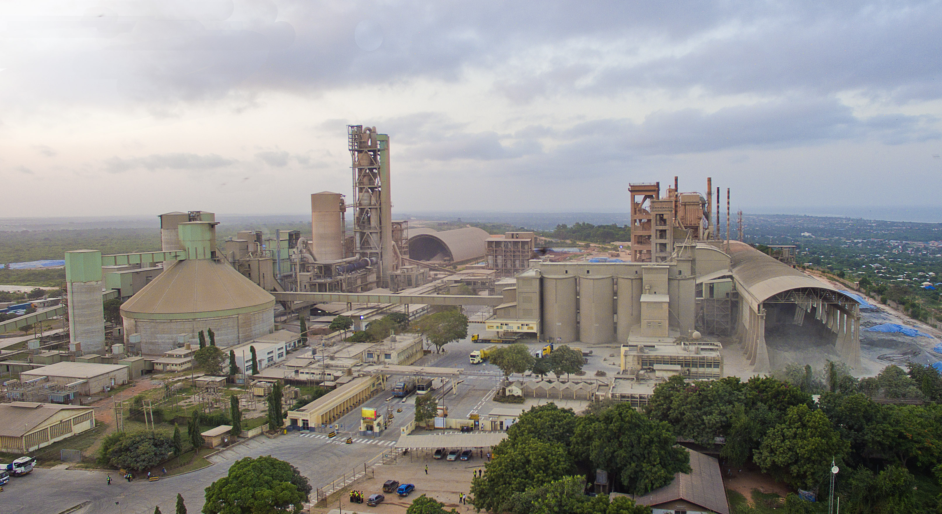 Wholesale Suppliers In Tanzania Welcome To Tanzania Portland Cement Public Limited Company