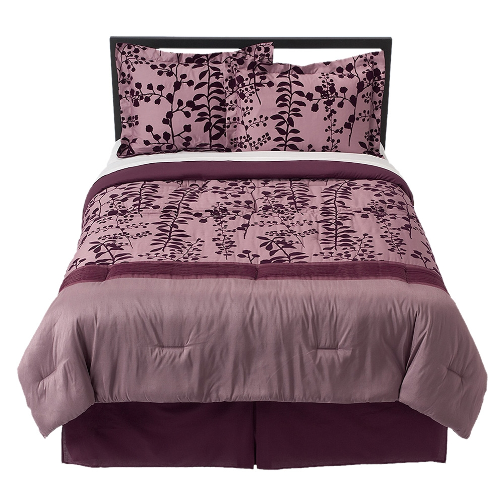 Win Bella S Bedding As Seen In Twilight And New Moon Bettwäsche Lila