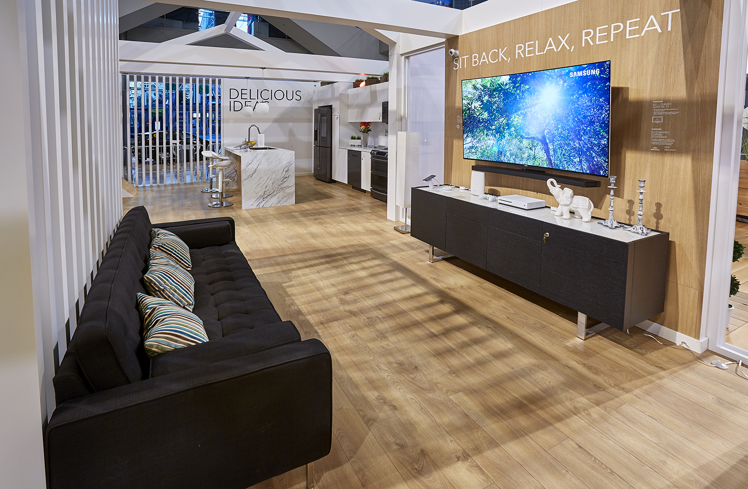 Buy Office Last Chance To See Best Buy Tech Home At Mall Of America Twin