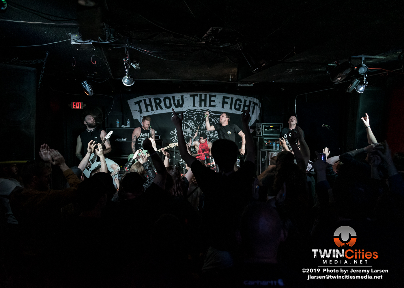 Lounge Throw Twin Cities Invasion At The What S Up Lounge With Throw The Fight
