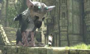 The Last Guardian, PlayStation 4, define, Sony