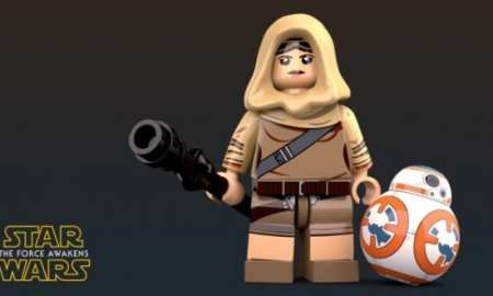 lego, star wars:the force awakens,amazon
