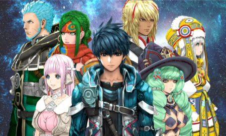 Star Ocean V, Integrity and Faithlessness, PS4, PS3, Trailer